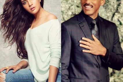 Richa Chadha joins the ranks of Hollywood superstar Will Smith