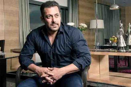 Salman Khan on turning down web series: I don't like all the rubbish that is going on