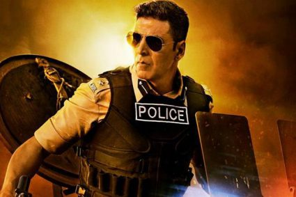 Akshay Kumar charges Rs 90 crore for his web series The End!