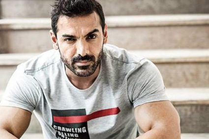 John Abraham: I am making a film that speaks about human relationships.