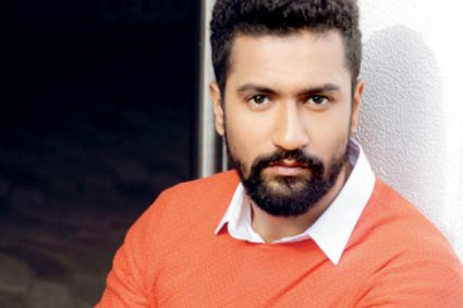 Vicky Kaushal reveals how his father Sham Kaushal taught him a lesson