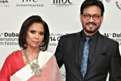 Irrfan Khan's wife Sutapa Sikdar writes emotional letter about 'longest year' of their life