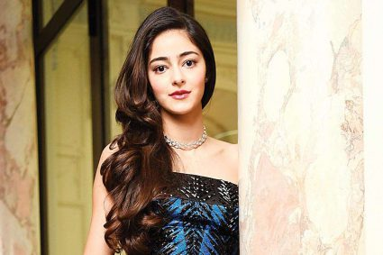 Ananya Panday: I love competition. You can see it in SOTY 2