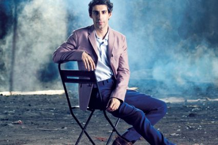 Jim Sarbh: I'm often disasppointed with scripts which come my way
