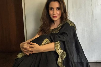 Direction is next logical step for Tisca Chopra