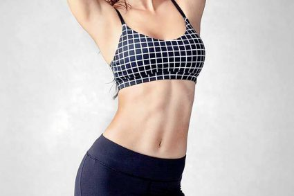 Disha Patani is undoubtedly one of the fittest actors in Bollywood.