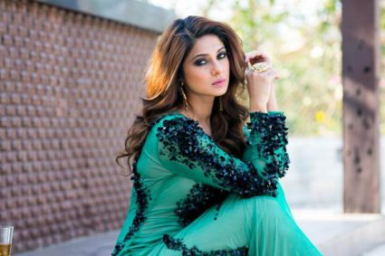 Jennifer Winget on life, 'Time really flies when you're having fun'