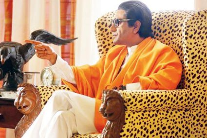 Nawazuddin Siddiqui: Proud to have done film like Thackeray