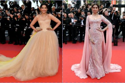 Sonam Kapoor's special workout and diet plan for Cannes red carpet outing