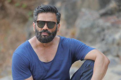 Suniel Shetty: Have advised Athiya, Ahan to be mentally strong