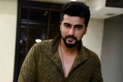 Arjun Kapoor: We can't just be entertainers