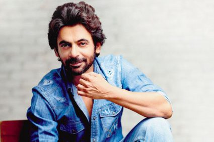Sunil Grover reveals how his relatives got miffed with him during the Punjab schedule of Bharat