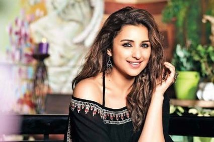Parineeti Chopra: If you give people an entertaining film they are happy to see it.