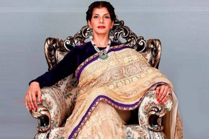 Anita Raaj: Can't imagine a life without acting