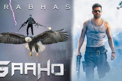 Saaho movie review..