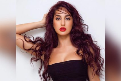 Nora Fatehi opens up about her struggling days, says, 'I came to India with just Rs 5000 in my pocket'