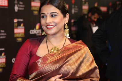 Vidya Balan reveals her confidence in Mission Mangal took Akshay Kumar and others by surprise