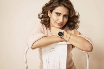There is an understanding that every actor must exercise to ease out the process for themselves: Fatima Sana Shaikh
