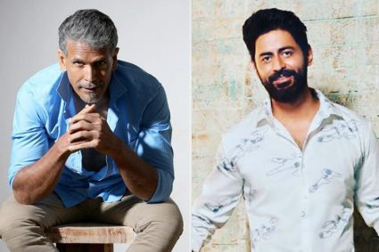 Mohit Raina's rejection to play Lord Shiva lands Milind Soman his Television debut..
