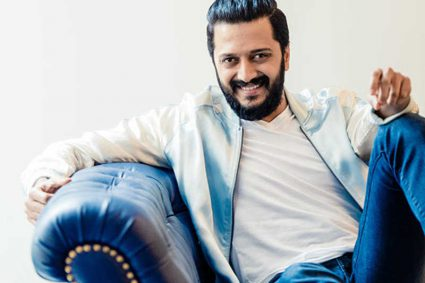 Riteish Deshmukh: Each tree belongs to citizens as much as to govt