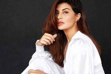 This year has been amazing for me as apart from doing interesting films and scripts: Jacqueline Fernandez