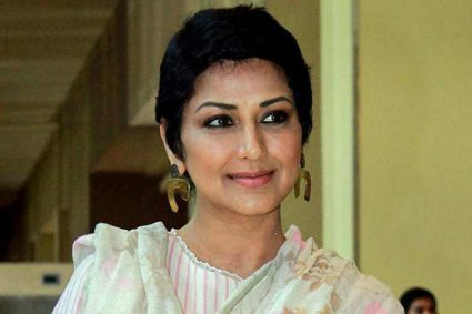 National Cancer Awareness Day: Sonali Bendre advices people to go for health check-up