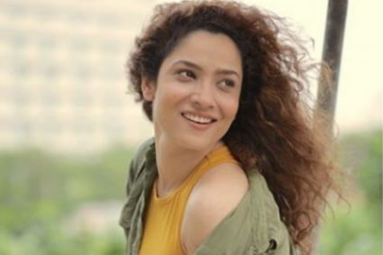 I used to take a bath in this gents' toilet: Ankita Lokhande opens up like never before