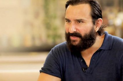 Saif Ali Khan: I was in black books of my parents. I was getting scared