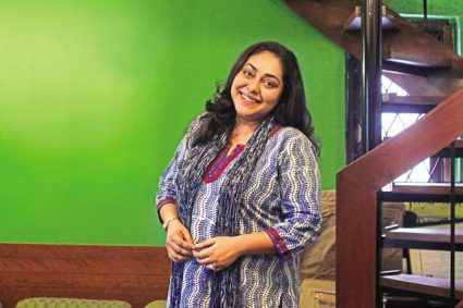 My core intent is to just tell a story, and share what I have learnt: Meghna Gulzar on her journey with Chhapaak