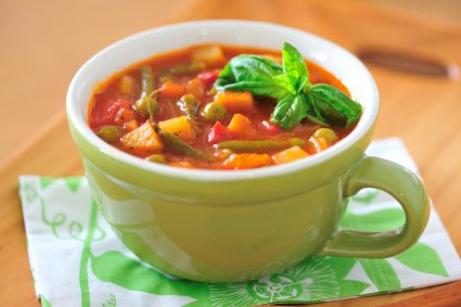 7 Healthy, Easy-to-Make Soups and Chilis
