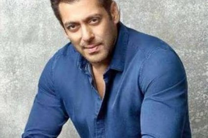 Salman Khan: There Is No Game Plan, I Go With My Instinct