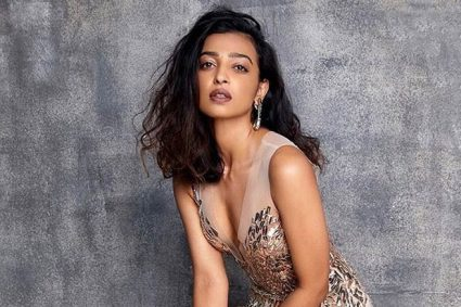 Radhika Apte Lets Us In On Her First Date Secrets!
