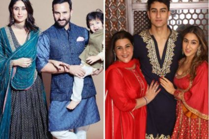 Saif Ali Khan opens up on discussing girls with Ibrahim Ali Khan and his plans after 60
