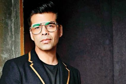 Karan Johar: We've All Been Through Difficult Phases Of Self-Doubt