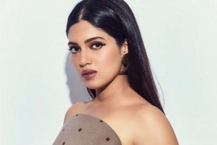 Bhumi Pednekar on Durgavati: 'I' am carrying an entire film on my shoulders for the first time'