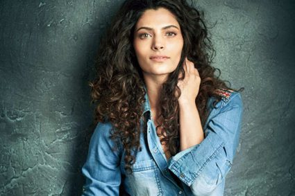 Saiyami Kher opens up on the projects she has lost out on: 'I was supposed to do a film with Mani Ratnam right after Mirzya'