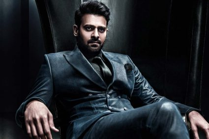 Prabhas, the only actor to have an unparalleled fandom in North India