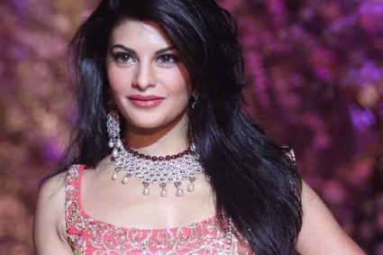 'Paying much more attention to meditation, breathing, and inner peace', shares Jacqueline Fernandez; Inspiration all the way!