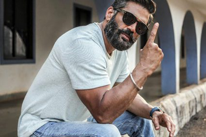 COVID-19: Suniel Shetty Urges People To Support Vulnerable Families