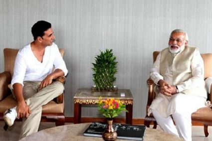 COVID-19: Akshay Kumar pledges to contribute 25 crores from his savings for PM-CARES Fund