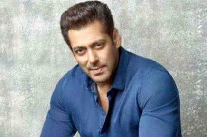 Salman Khan Extends Ramzan Wishes, Advises Fans To Stay Home During Lockdown