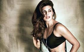 Jacqueline Fernandez is enjoying spending time with herself during the lock-down.