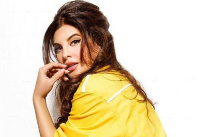 Jacqueline Fernandez defines, 'great fulfilling experience, once for a lifetime' on playing Sona Mukherjee in her new film, 'Mrs. Serial Killer