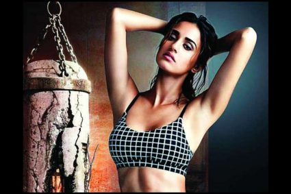 Disha Patani's dedication to fitness and passion for acting is what makes her one of the top picks for films!