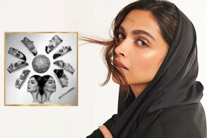 Deepika Padukone kickstarts FANart Friday, admiring a fan's artwork, read to know more