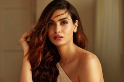 Diana Penty: Each Film Has Taught Me Something new.