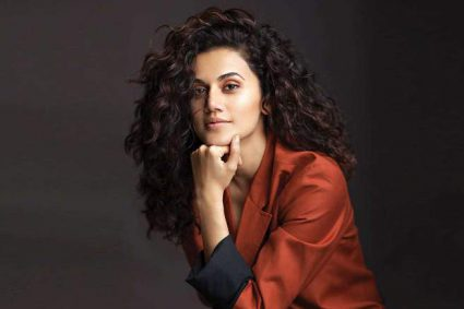 'Kangana and her sister trying to discredit me and my hard work, calling me nam Taapsee on Kangana: 'I refuse to sing her tune'es, putting wrong allegations on me is actually an equal level of harassment, if not more.'