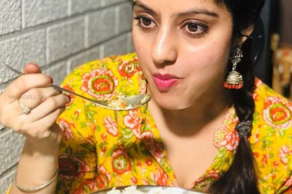 Food is the ultimate mood lifter:From chocolates, instant noodles to the simple dal chawal, celebs share that one food item that they can't live without.