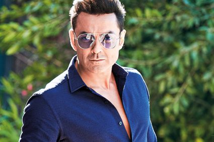 Bobby Deol opened up about finally working with a director like Prakash Jha