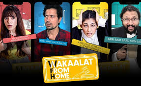 Wakaalat from Home web series review